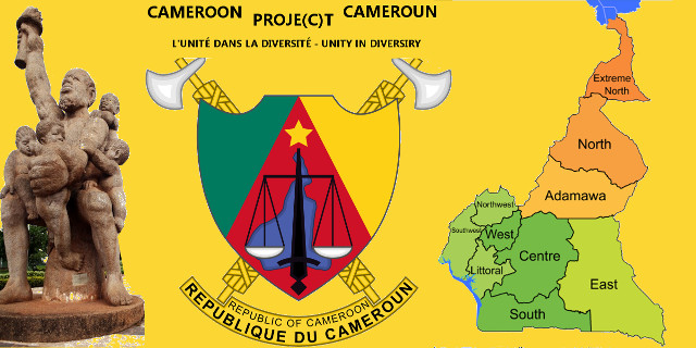 Cameroon project - Projet Cameroun
